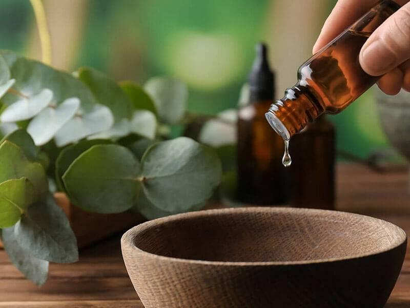 Qu'est-ce qu'une huile essentielle ?